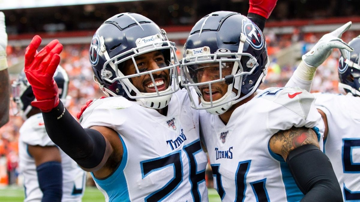 Colts vs. Titans Betting Odds & Picks: Tennessee Overvalued Coming Off Win? article feature image
