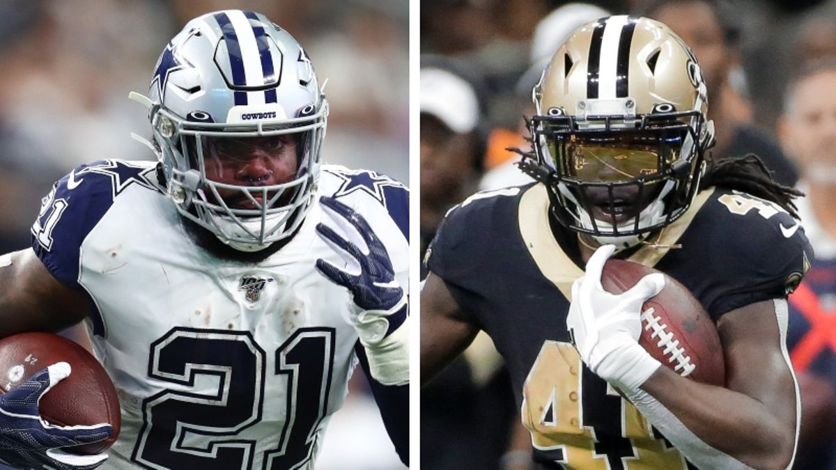 Cowboys vs. Saints Betting Odds & Picks: Bank on Dallas to Cover on the Road? article feature image