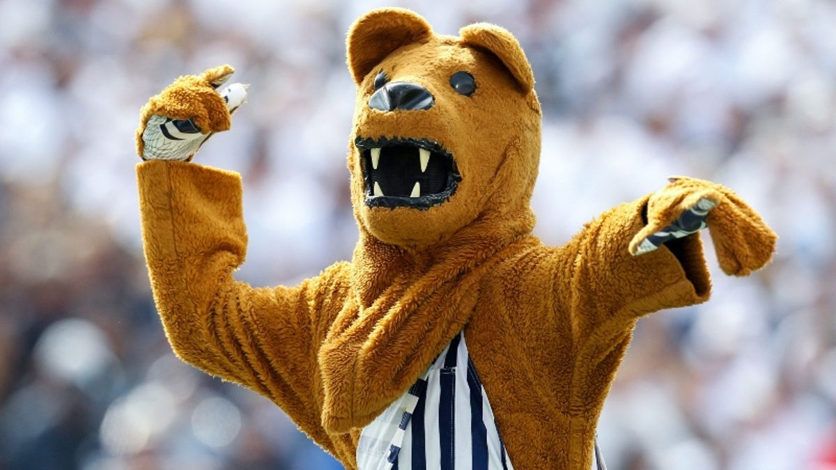 Wilson: College Football Week 5 Games I Bet Right Away, Including Penn State-Maryland article feature image