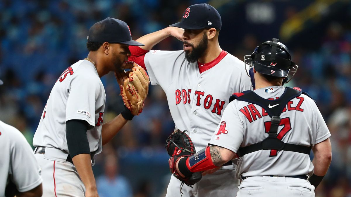 Zerillo's MLB Daily Betting Model, Sep. 1: Back Price in Angels vs. Red Sox? article feature image