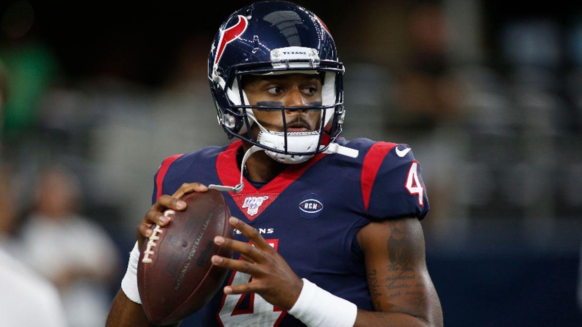 Koerner: My Favorite Week 8 NFL Bets article feature image