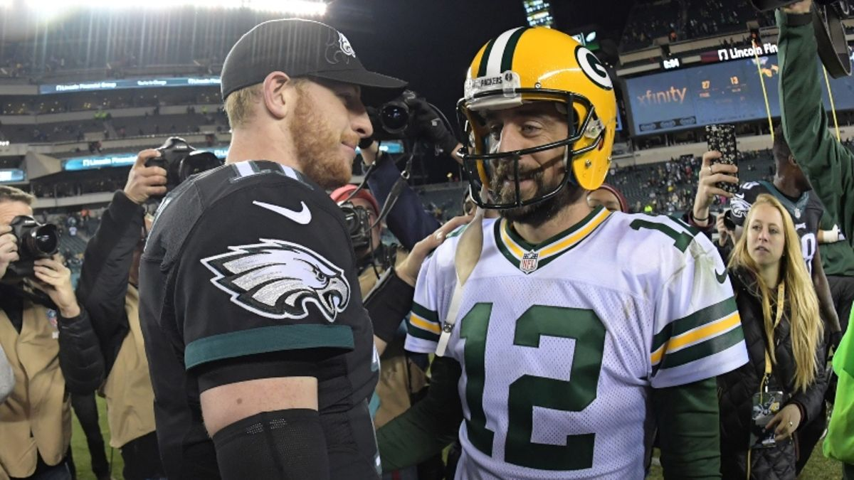 Eagles vs. Packers Betting Odds & Cheat Sheet: Everything You Need to Know article feature image