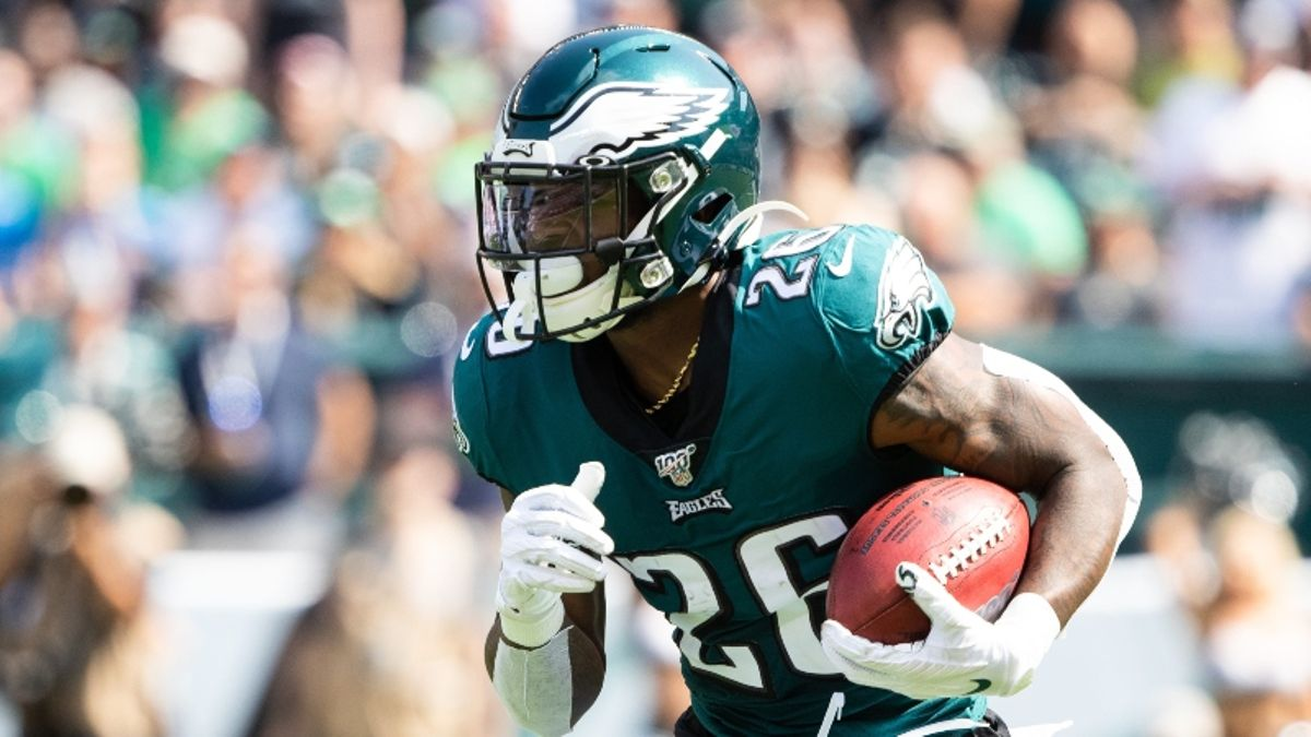 Bears vs. Eagles Odds & Picks: Trust Philly to Cover? article feature image