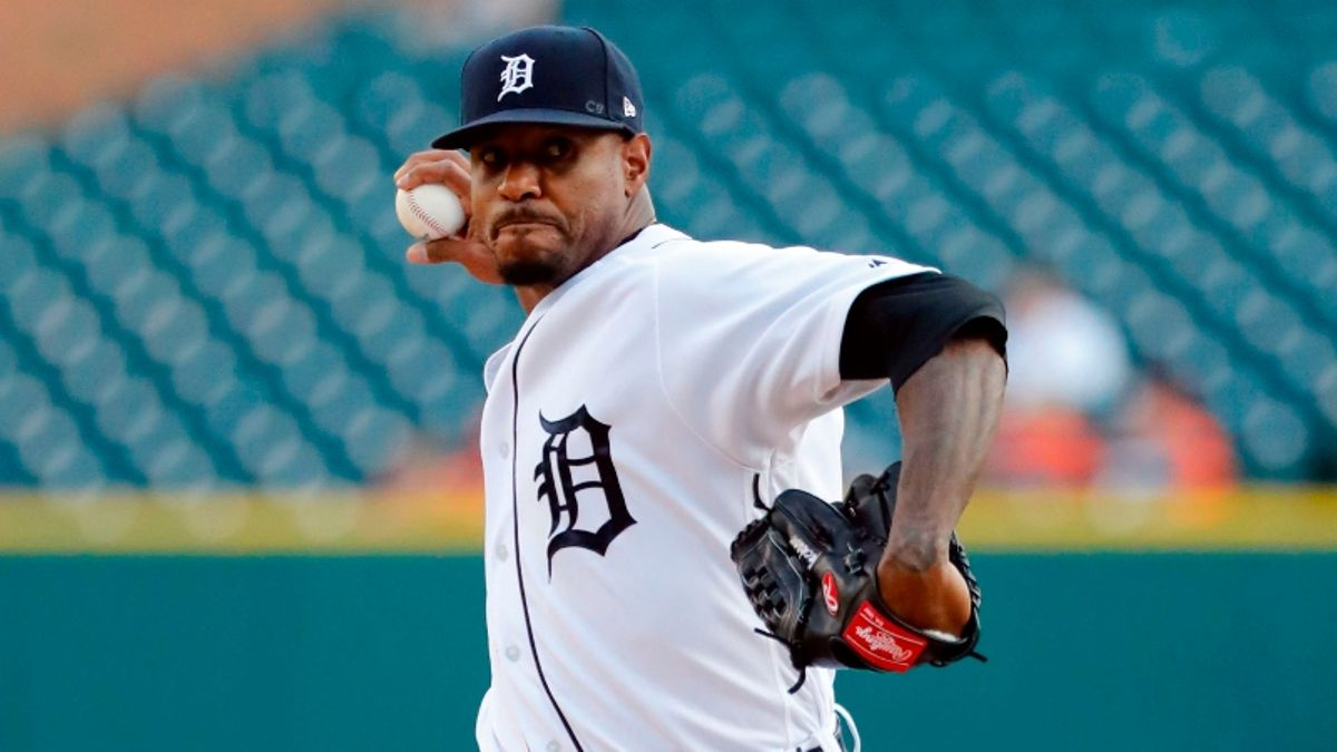 MLB Sharp Report: Marlins-Pirates, Tigers-Royals Drawing Pro Money Wednesday article feature image