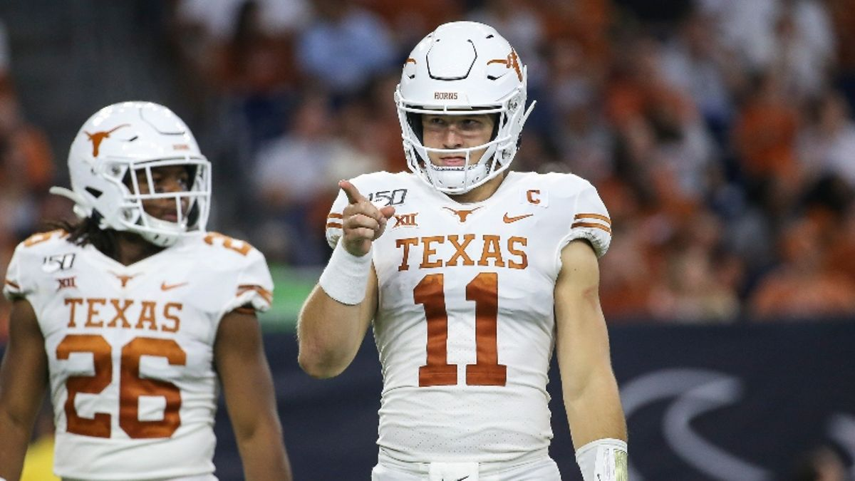 Texas vs. TCU Odds & Prediction: Longhorns Rightful Favorite After Opening as Underdog article feature image