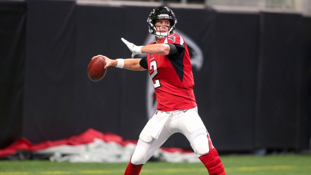 Falcons vs. Cardinals Betting Odds, Picks & Predictions article feature image