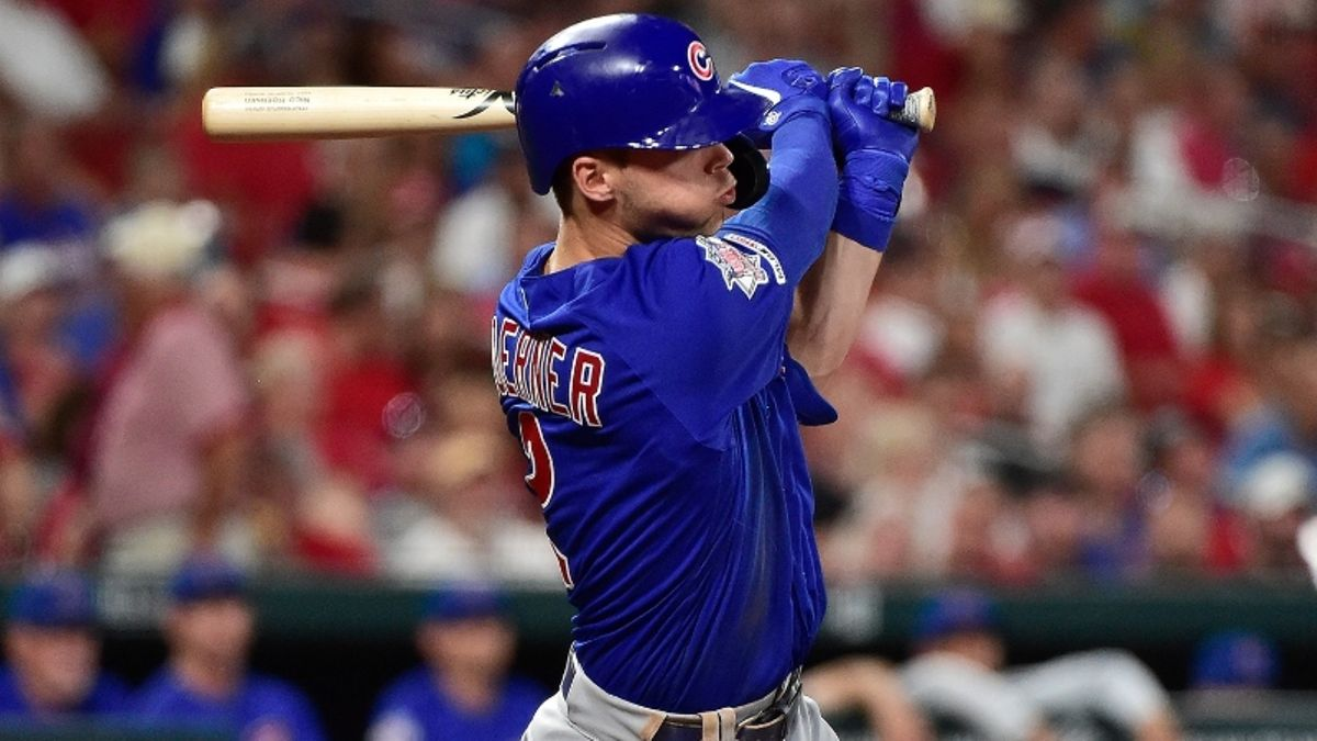 Zerillo's MLB Daily Betting Model, Sept. 28: Can Cubs Continue to Flip the Script Against Cardinals, Wainwright? article feature image