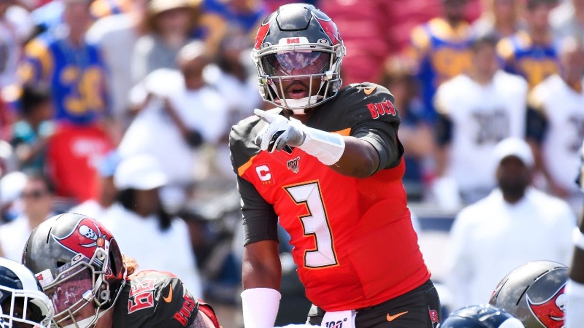 Buccaneers vs. Saints Betting Odds & Picks: Fade the Home Team? article feature image