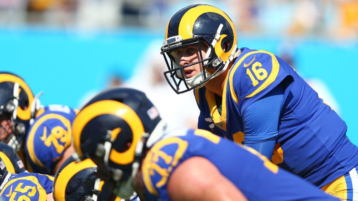 Buccaneers vs. Rams Odds, Predictions & Picks article feature image