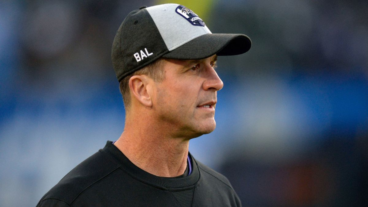 Koerner: How I'm Betting Ravens vs. Seahawks article feature image