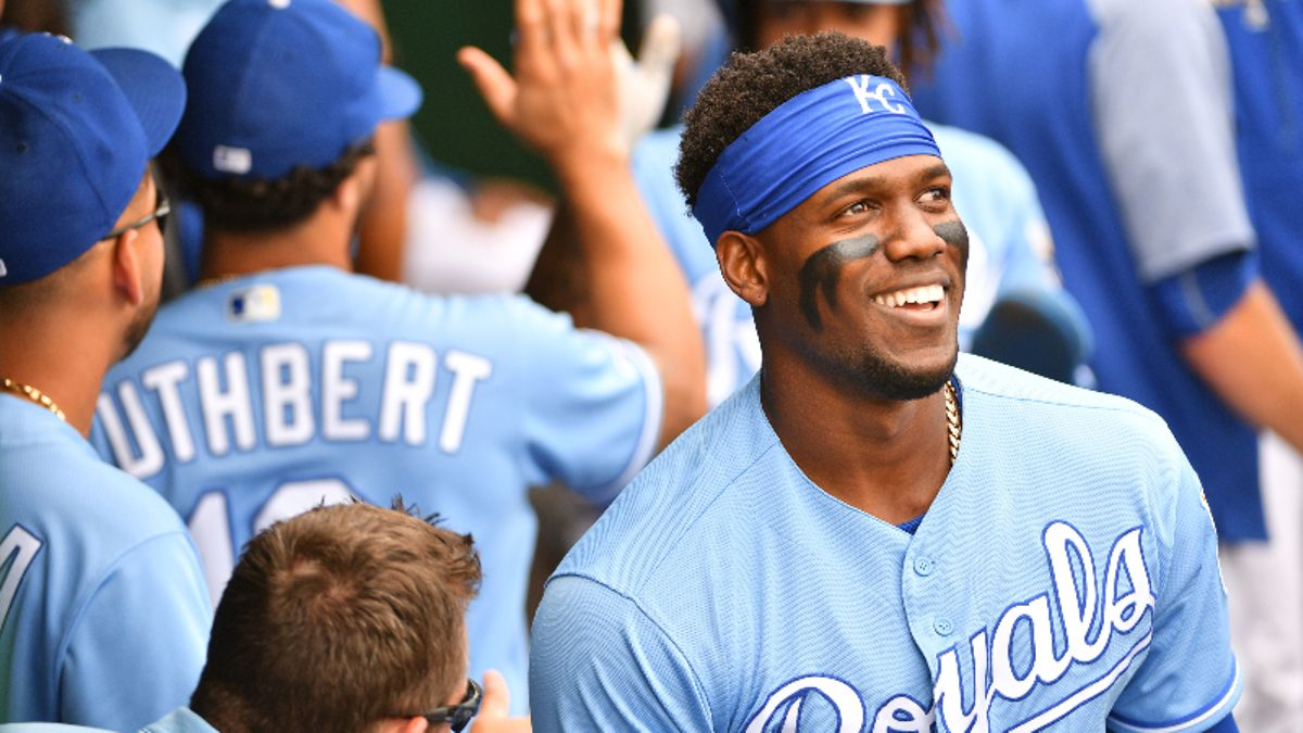 MLB Expert Picks for Friday: Can the Royals Shock the Astros? article feature image