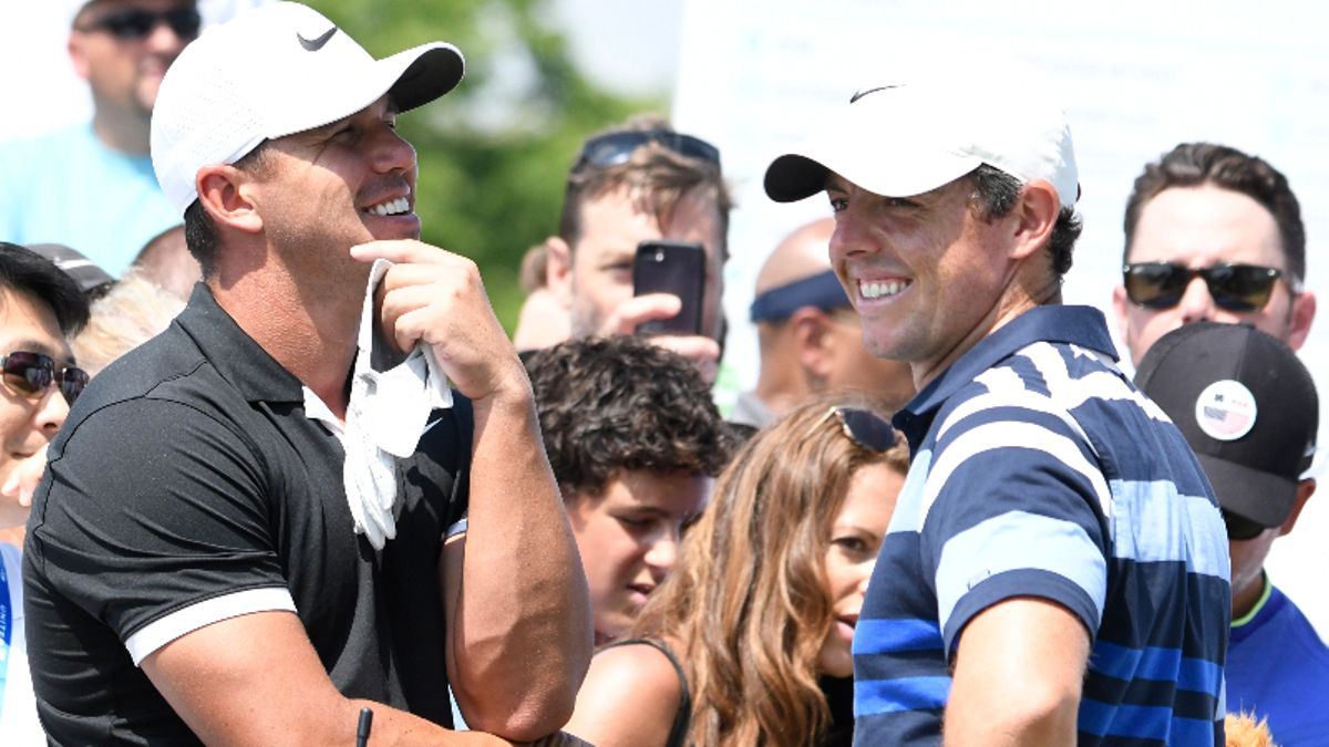 Sobel: McIlroy Wins POY Over Koepka, Which Could Elicit Some Conspiracy Theories article feature image