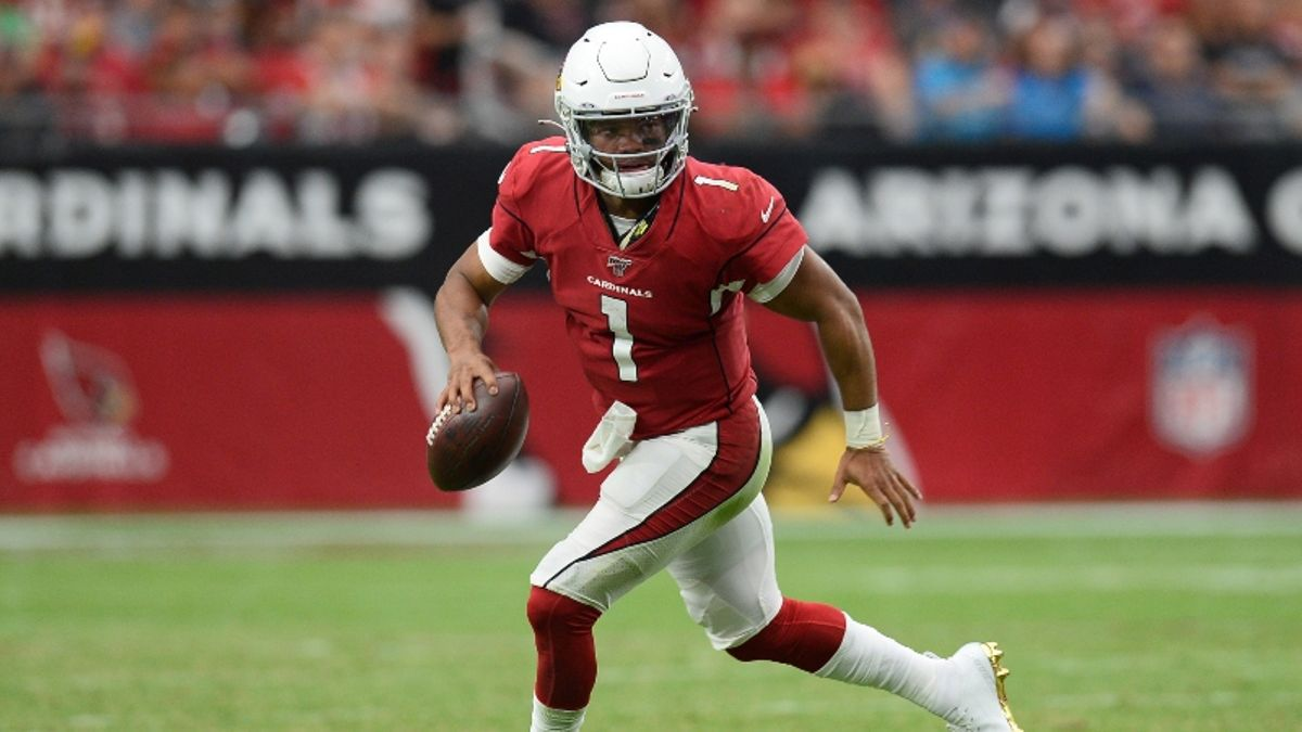 Cardinals vs. Bengals Betting Odds & Picks: Who Will Get Their 1st Win? article feature image