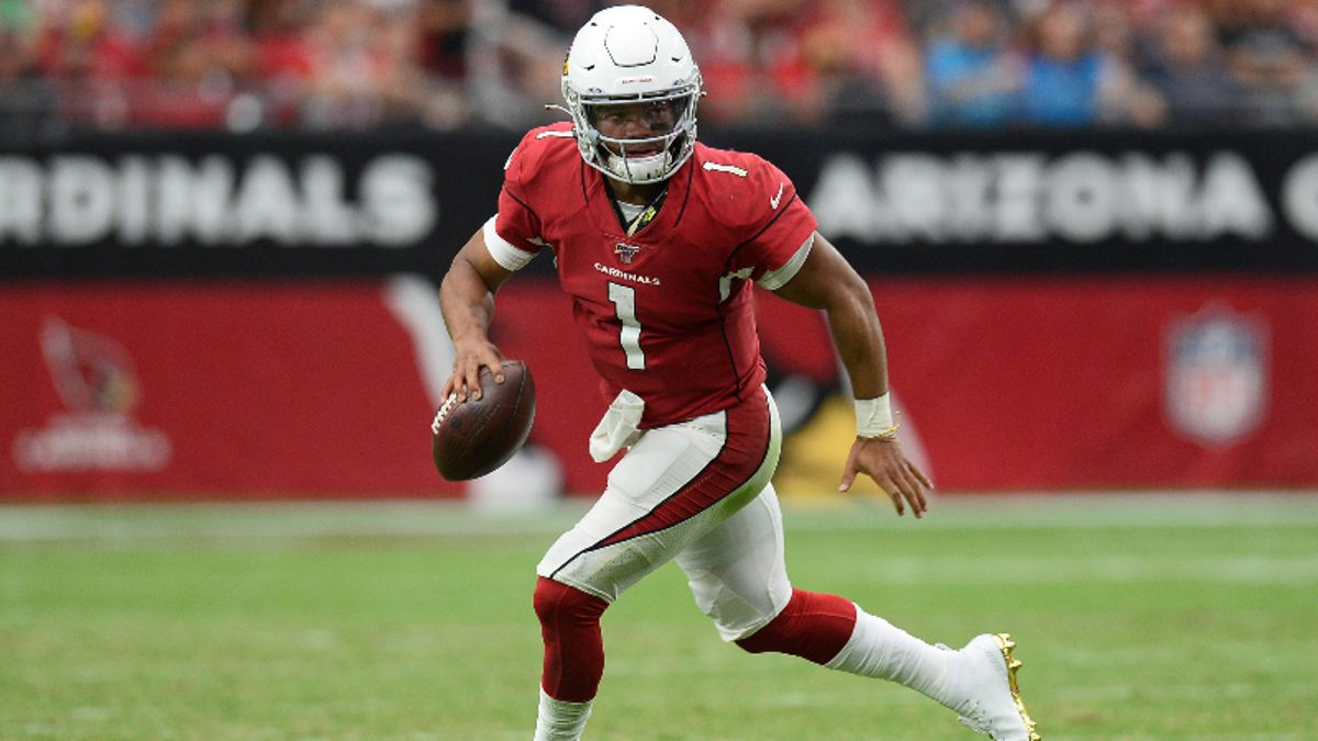 Seahawks vs. Cardinals Odds, Predictions & Picks article feature image