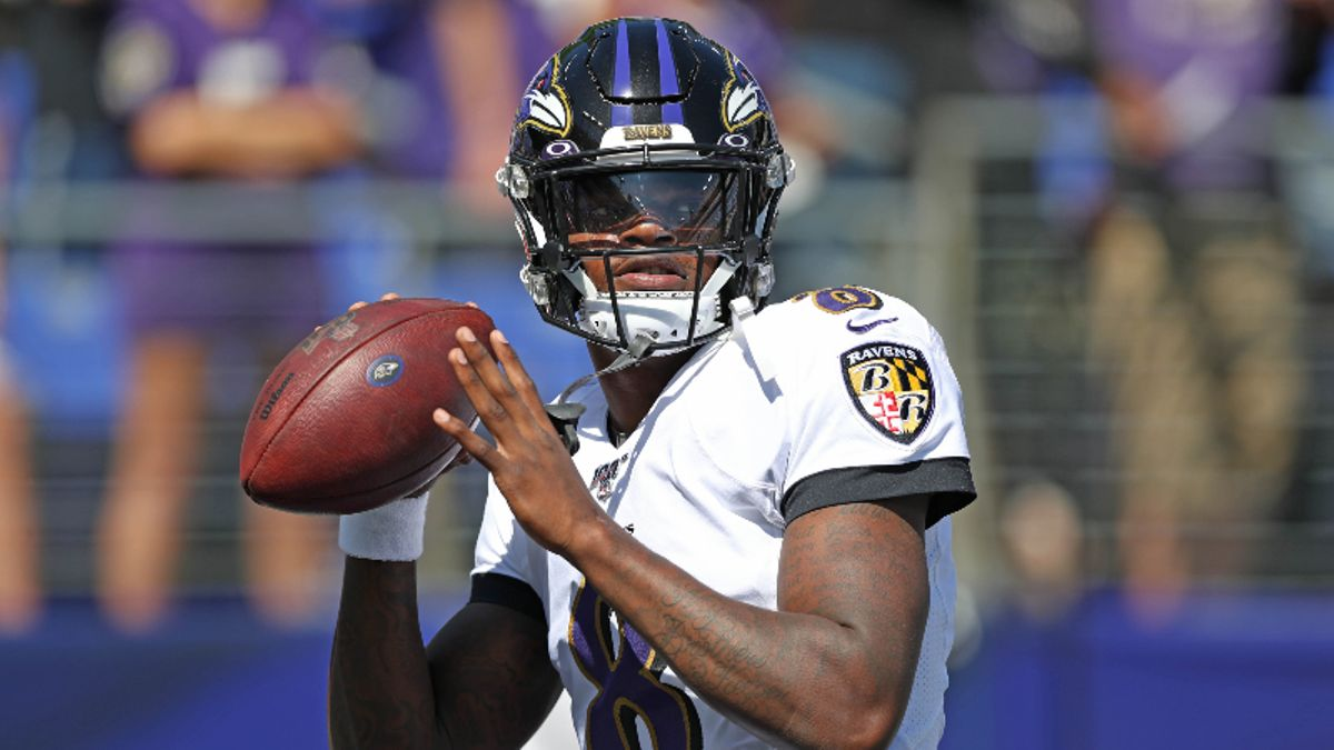 Fantasy QB Rankings for Week 4 article feature image