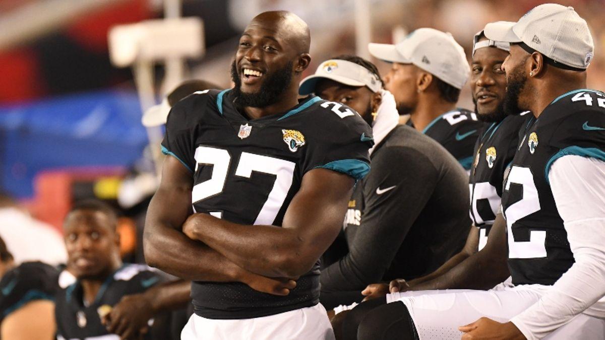 Chiefs vs. Jaguars Odds: Week 1's Biggest Sharps vs. Squares NFL Matchup article feature image