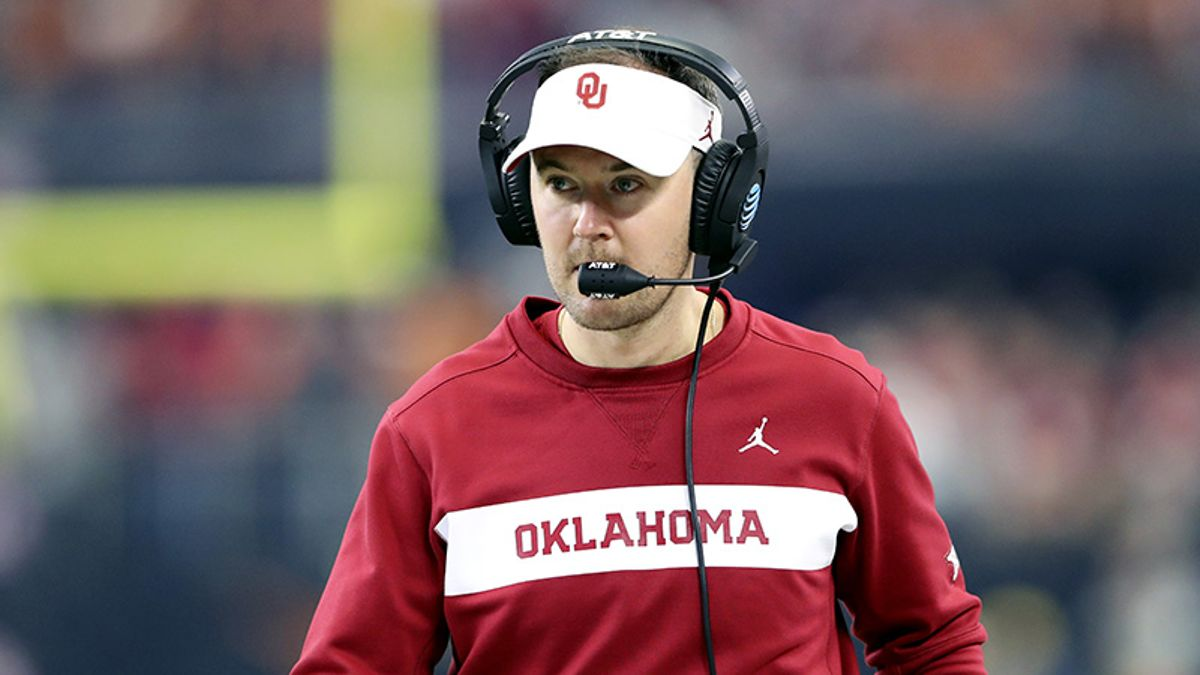 How Sharps Are Betting Houston vs. Oklahoma on Sunday Night article feature image