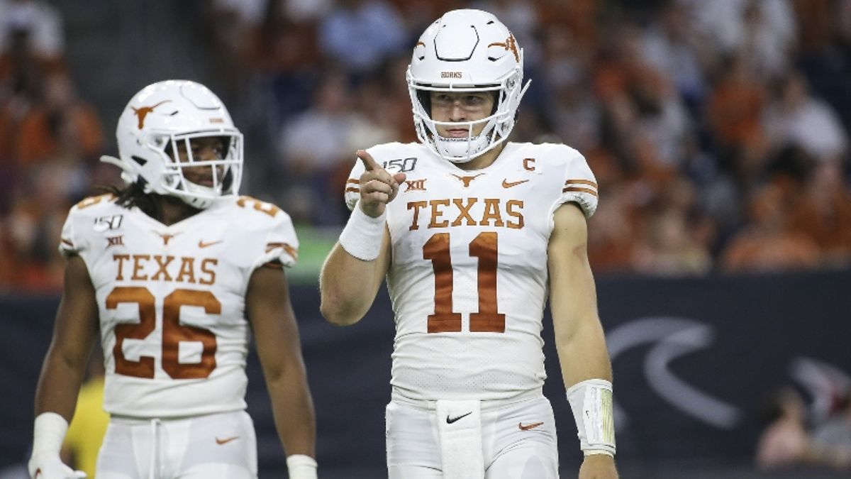 Stuckey: My 3 Favorite Situational Bets for College Football Week 6 article feature image