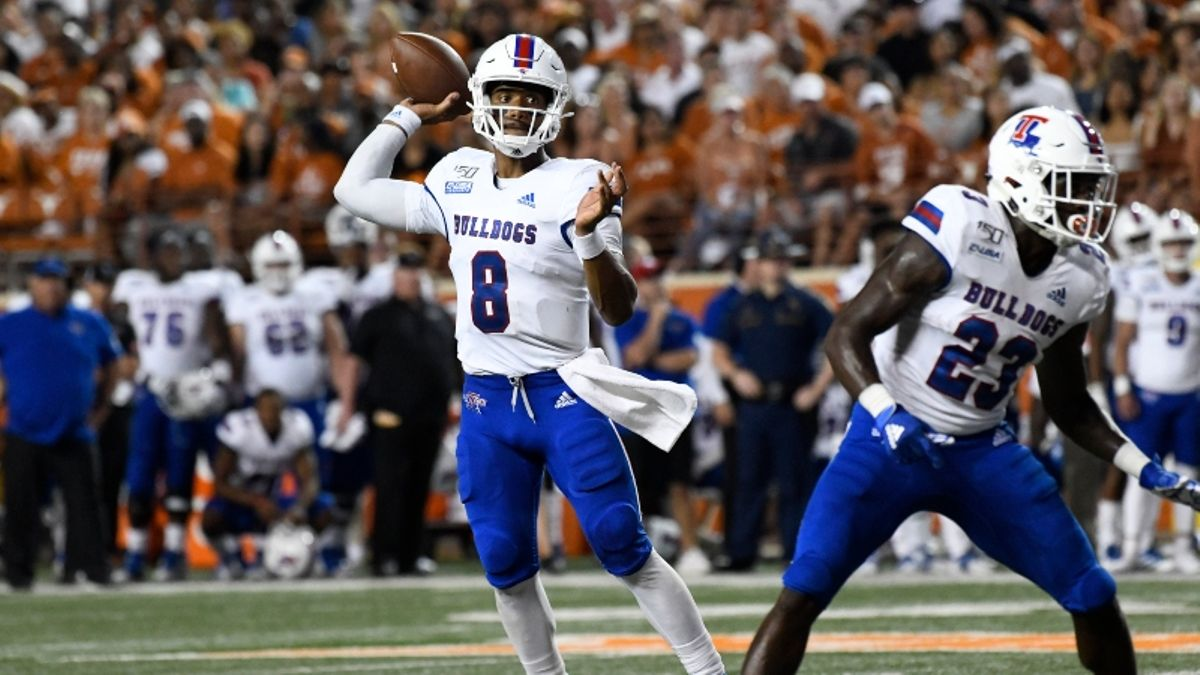 2019 Independence Bowl Odds: Louisiana Tech vs. Miami Spread, Over/Under & Our Projections article feature image
