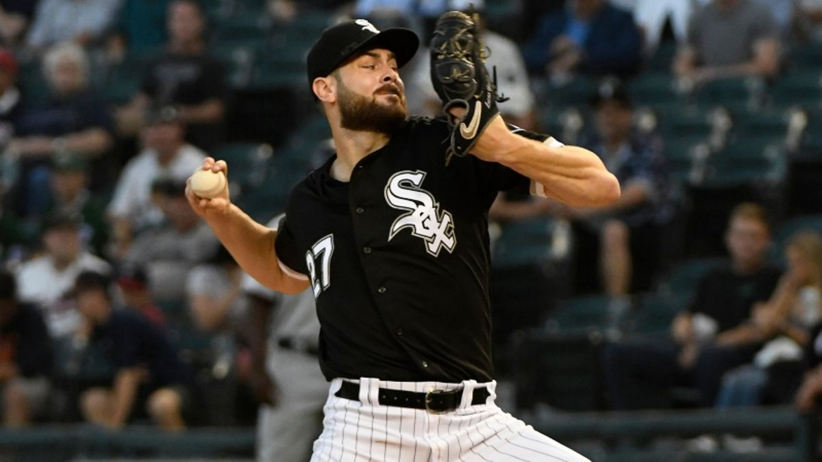 MLB Sharp Report: Big Bets Landing on Rangers vs. Orioles, Angels vs. White Sox article feature image