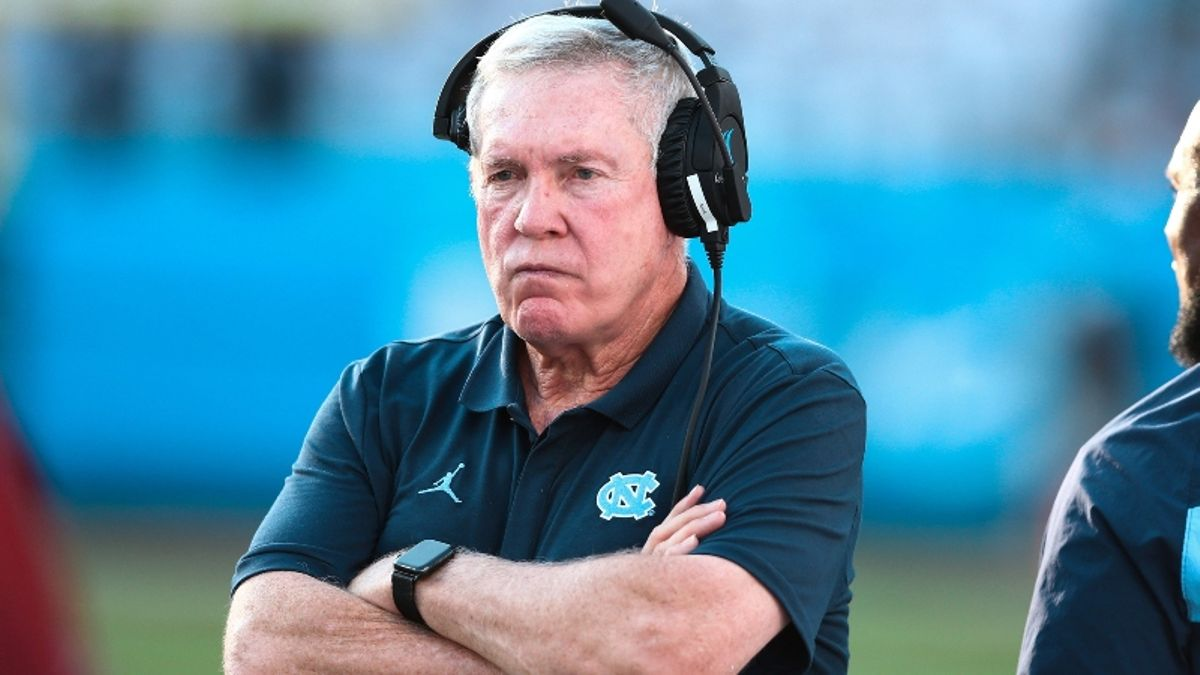 Wilson's Miami vs. UNC Betting Preview & Odds: Can Tar Heels Pull Off Another Upset? article feature image