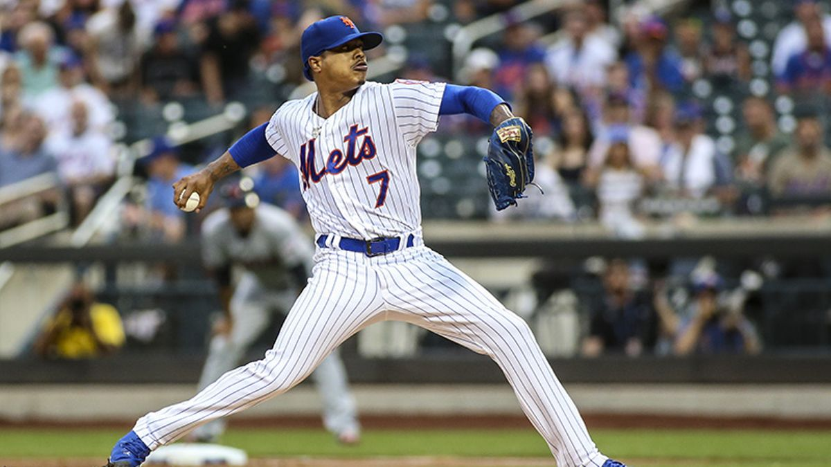 Zerillo's Mets-Phillies Betting Guide: Can Marcus Stroman Push Mets Toward Wild Card? article feature image