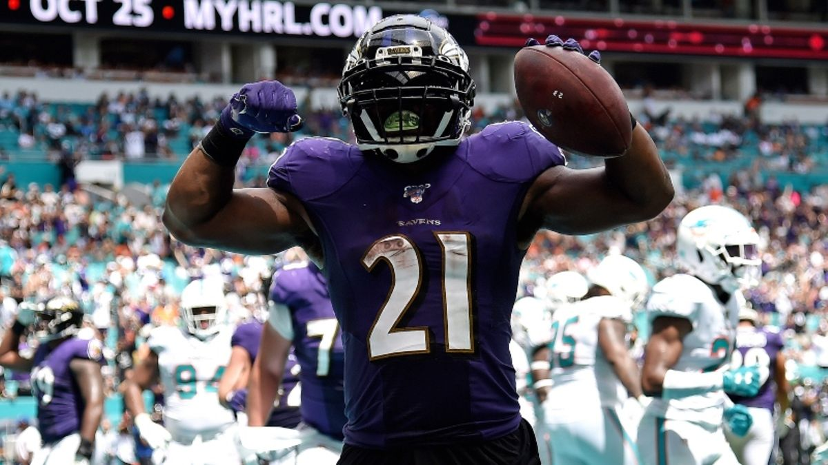 Cardinals vs. Ravens Odds: Is There Still Value on the Over/Under? article feature image