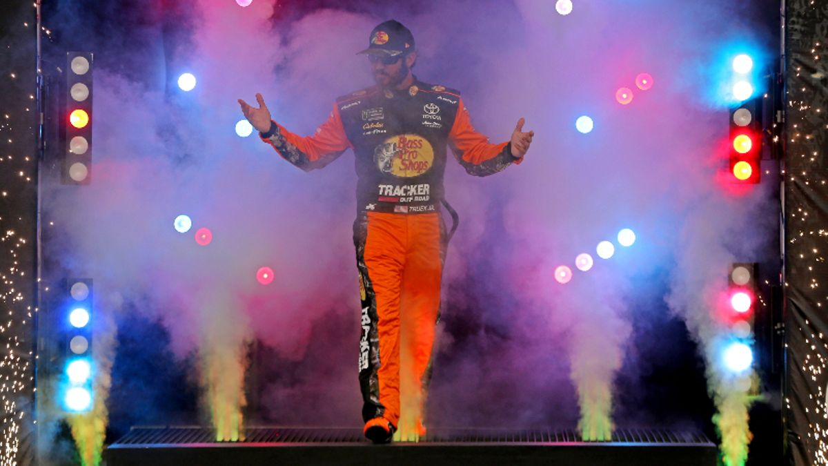 NASCAR Talladega Matchup Odds & Picks: 2 Underdogs Worth Betting article feature image