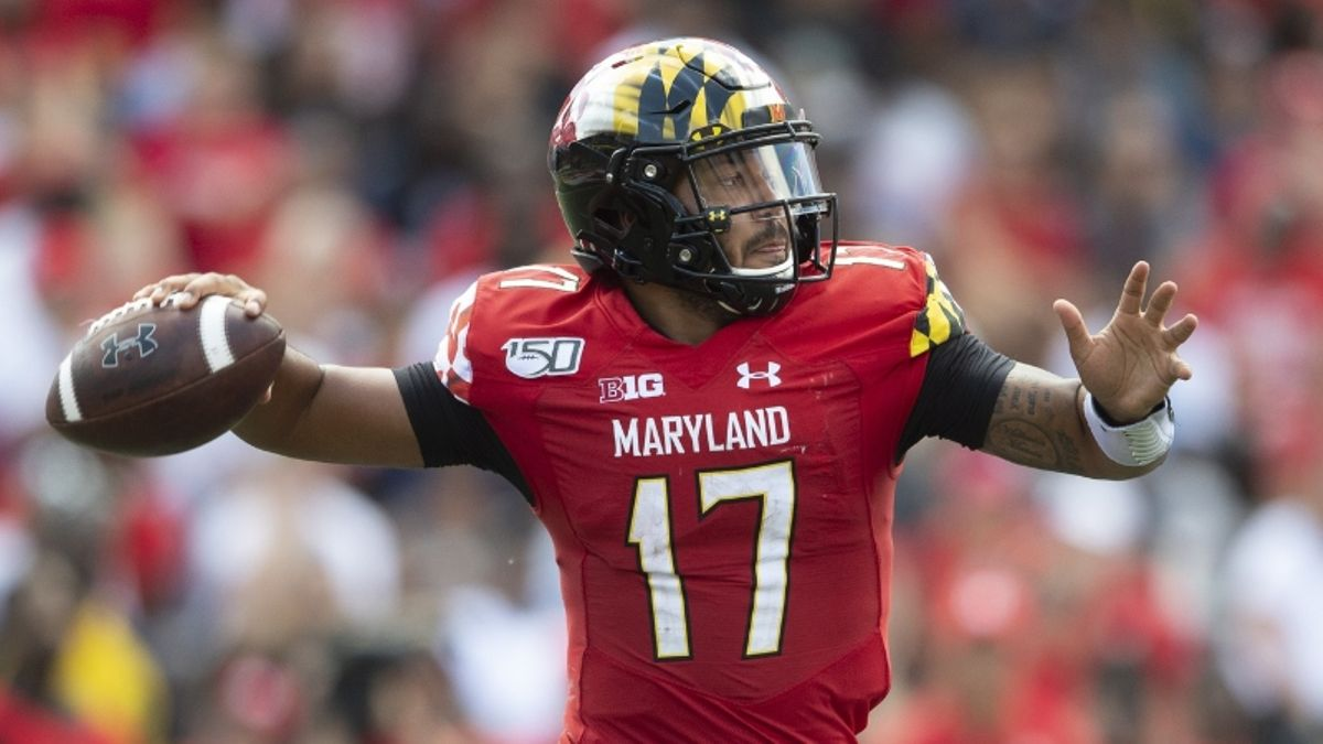 Maryland vs. Temple Betting Odds & Preview: Good Time to Sell the Terrapins? article feature image