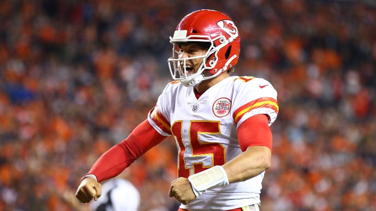 Chiefs vs. Jaguars Odds, Picks, Cheat Sheet, More article feature image