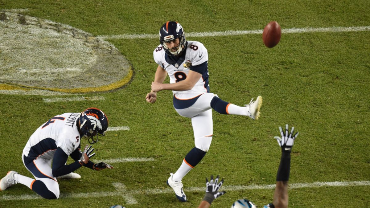 NFL Week 4 Weather: How Windy Weather Will Impact Jaguars-Broncos Odds article feature image