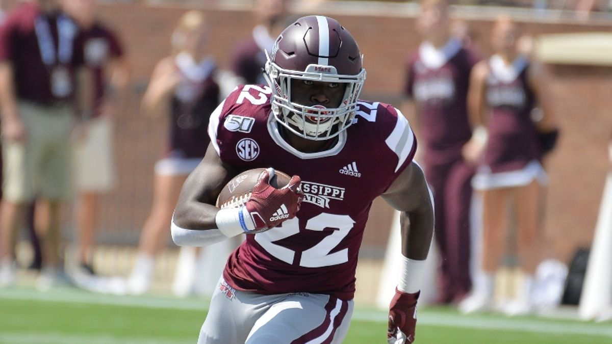 Late Sharp Betting Action Hits Mississippi State vs. Auburn Spread article feature image