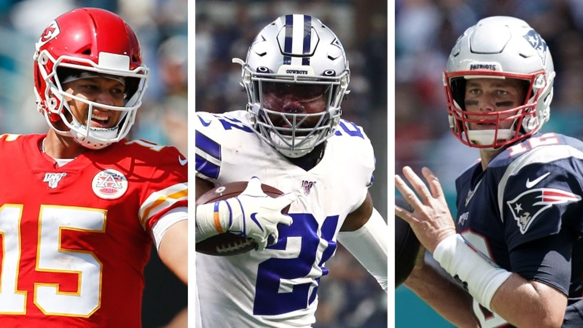 The Ultimate NFL Week 3 Betting Guide: Picks & Predictions For Every Game article feature image