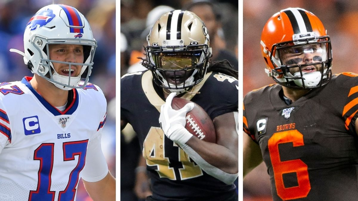 Ultimate NFL Week 4 Betting Guide: Picks & Predictions For Every Game article feature image