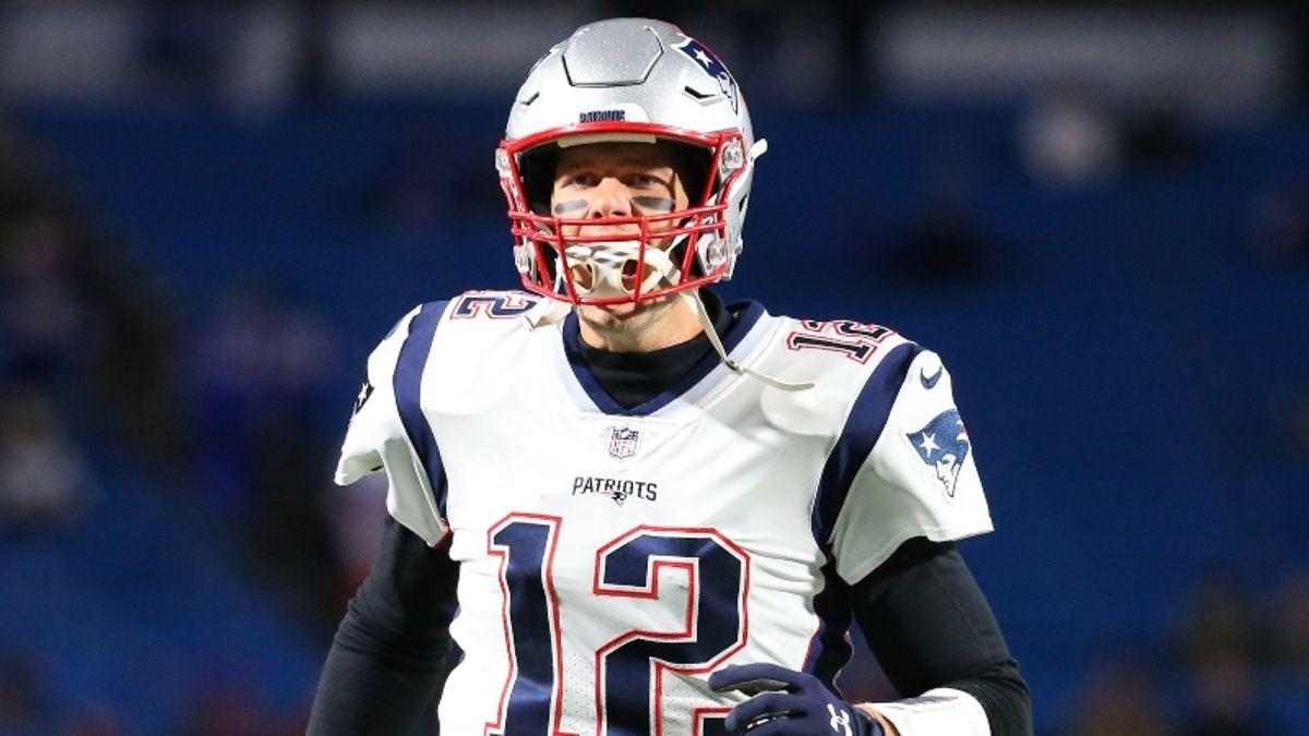 Patriots vs. Ravens Betting Odds, Predictions & Picks (November 3, 2019) article feature image
