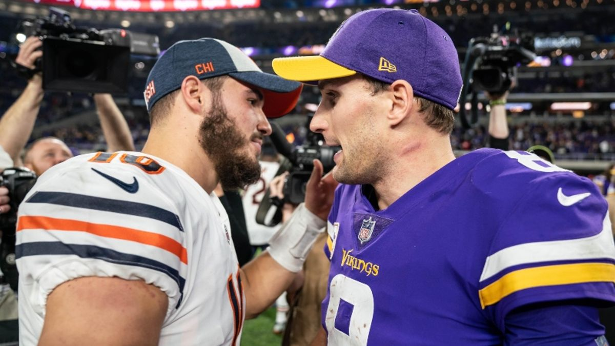 NFL Odds, Predictions, Picks & Week 4 Cheat Sheet article feature image