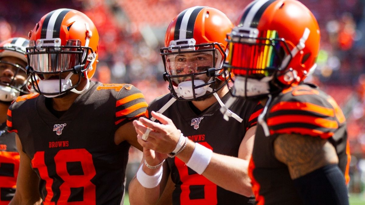Expert NFL Picks Straight Up for Week 3 article feature image