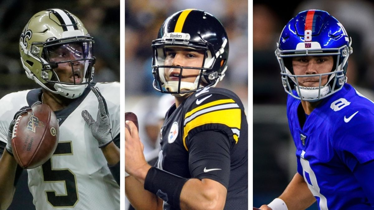 Koerner's NFL Power Ratings: My Betting Approach for Every Week 3 Game article feature image