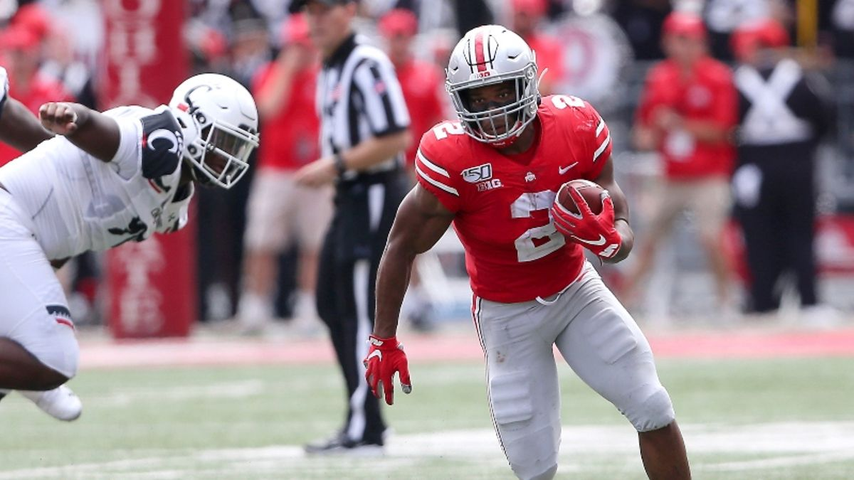 Ohio State vs. Indiana Betting Odds, Predictions & Picks (September 14, 2019) article feature image