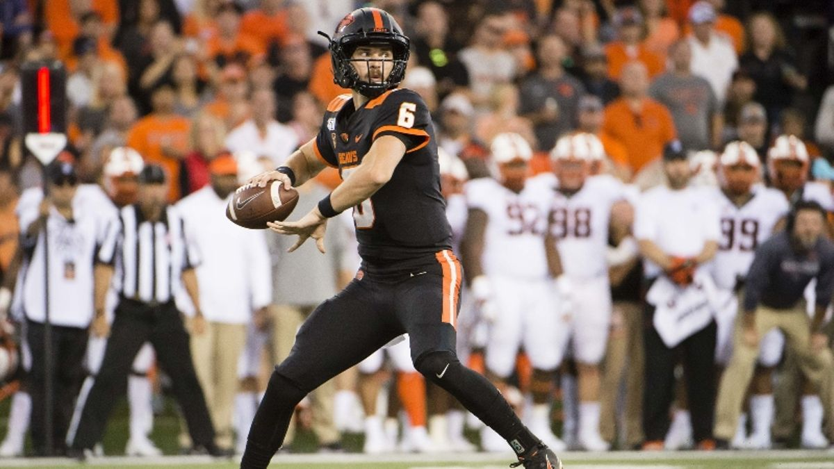 Stanford vs. Oregon State Betting Odds & Picks: Will Injuries Cripple the Cardinal? article feature image