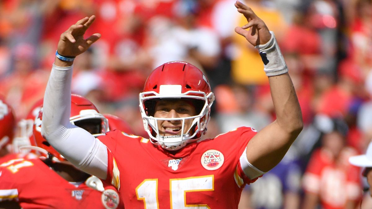 Texans vs. Chiefs Betting Odds, Picks & Predictions article feature image