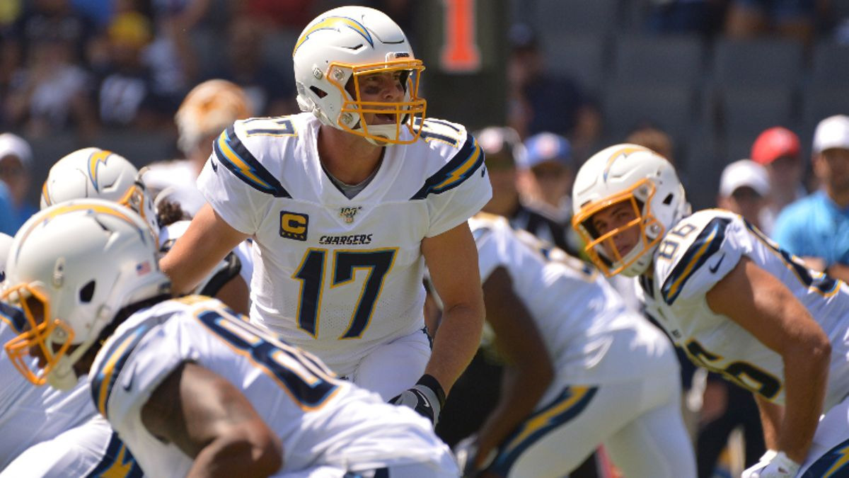 Chargers vs. Lions Betting Odds, Predictions & Picks (September 15, 2019) article feature image