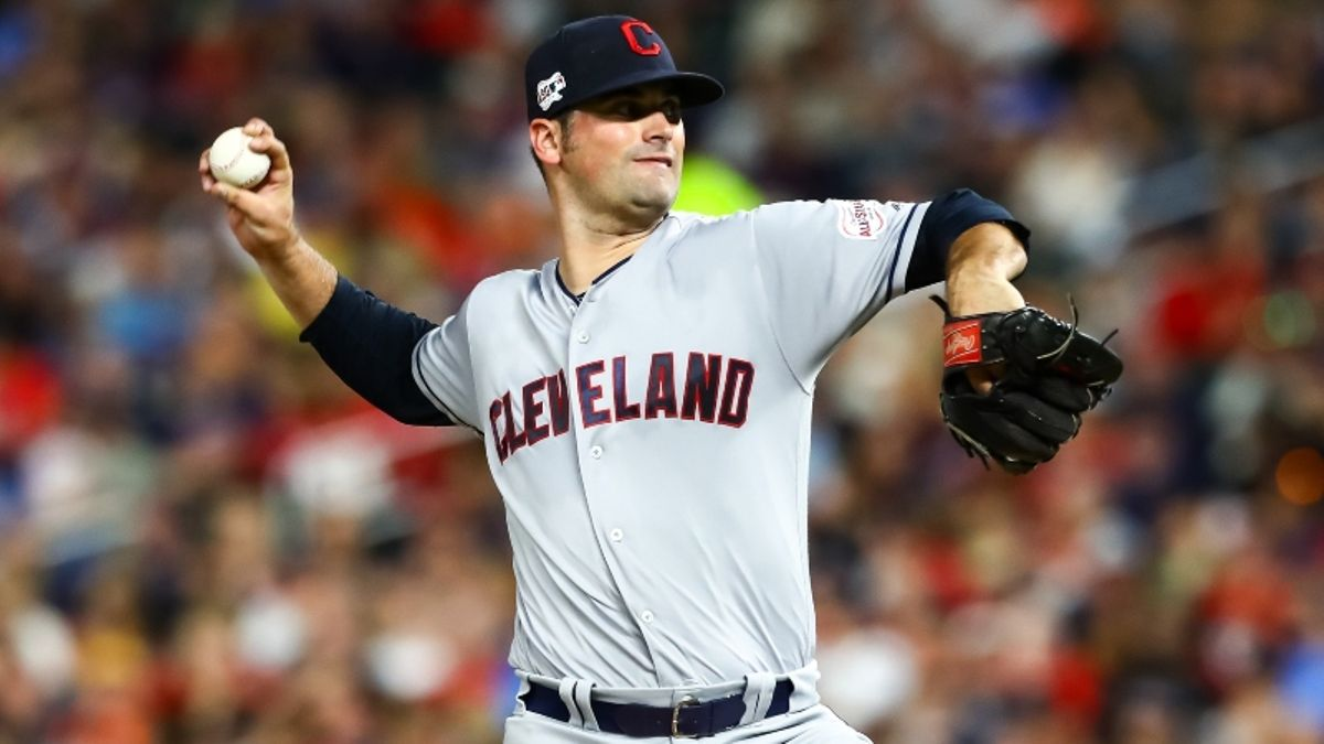 Zerillo's MLB Daily Betting Model, Sept. 11: Fade Adam Plutko, Indians vs. Angels? article feature image