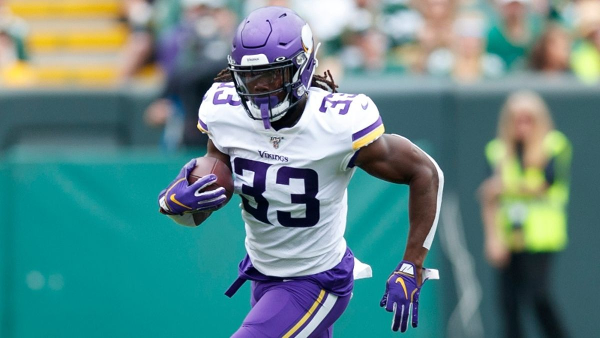 3 Vikings vs. Cowboys Prop Bets & Picks for Sunday Night Football article feature image