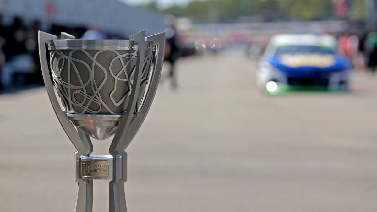 NASCAR at Richmond Odds, Picks: A Longshot Bet for Tonight's Federated Auto Parts 400 article feature image