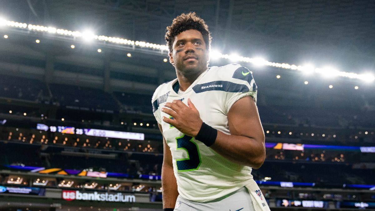 Rams-Seahawks Prop Bets & Picks for Thursday Night Football article feature image