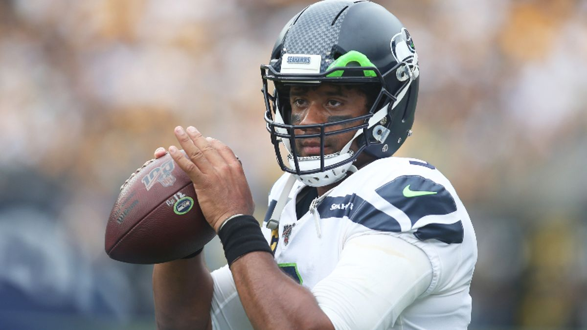 Seahawks vs. Cardinals Betting Picks & Odds: Should Seattle Be Favored by This Much? article feature image
