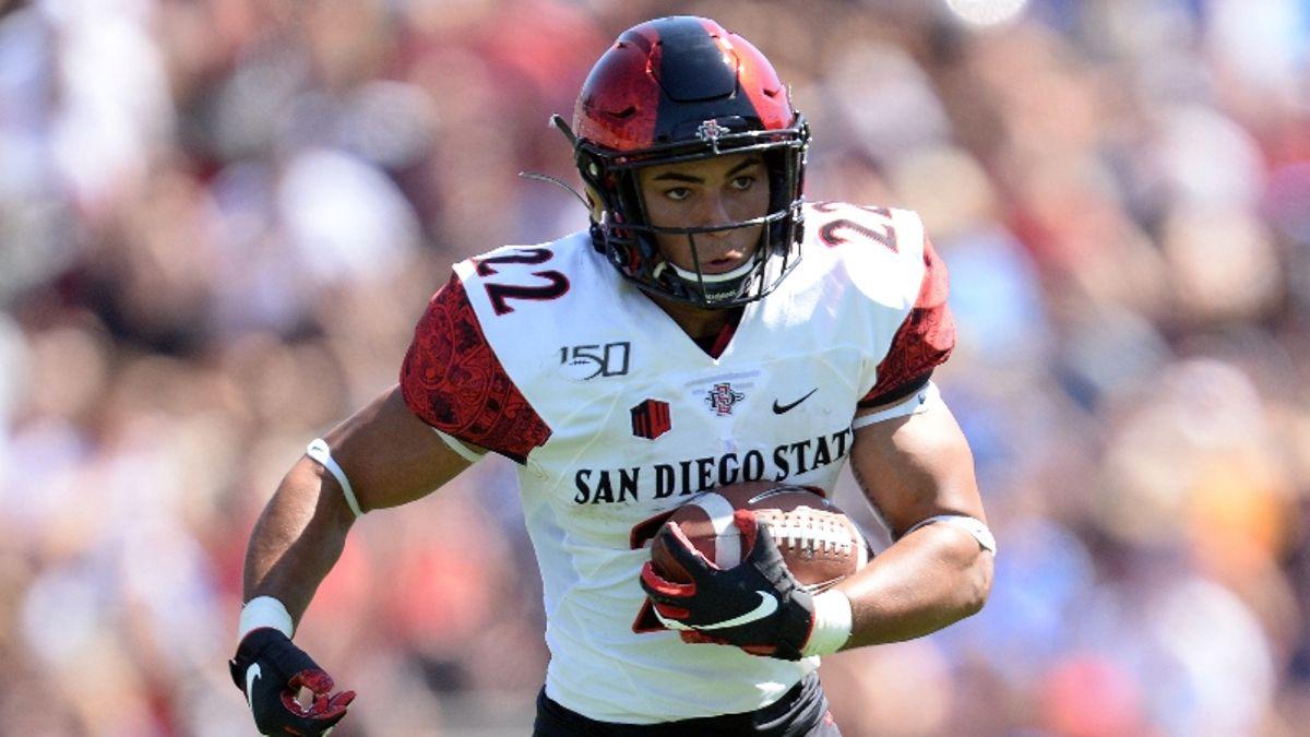 Stuckey & Wilson: College Football Week 4 Moneyline Underdog Picks article feature image