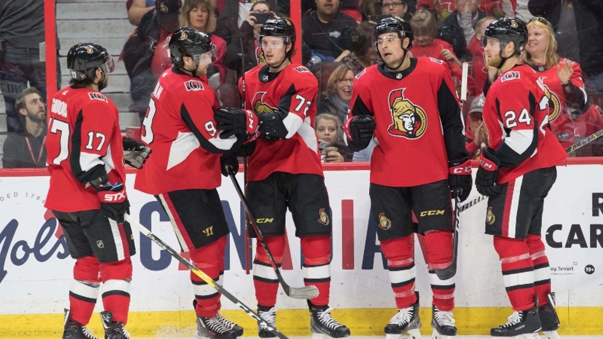 NHL 2019-20 Betting Preview: Will We See Another Longshot Upset the Odds? article feature image