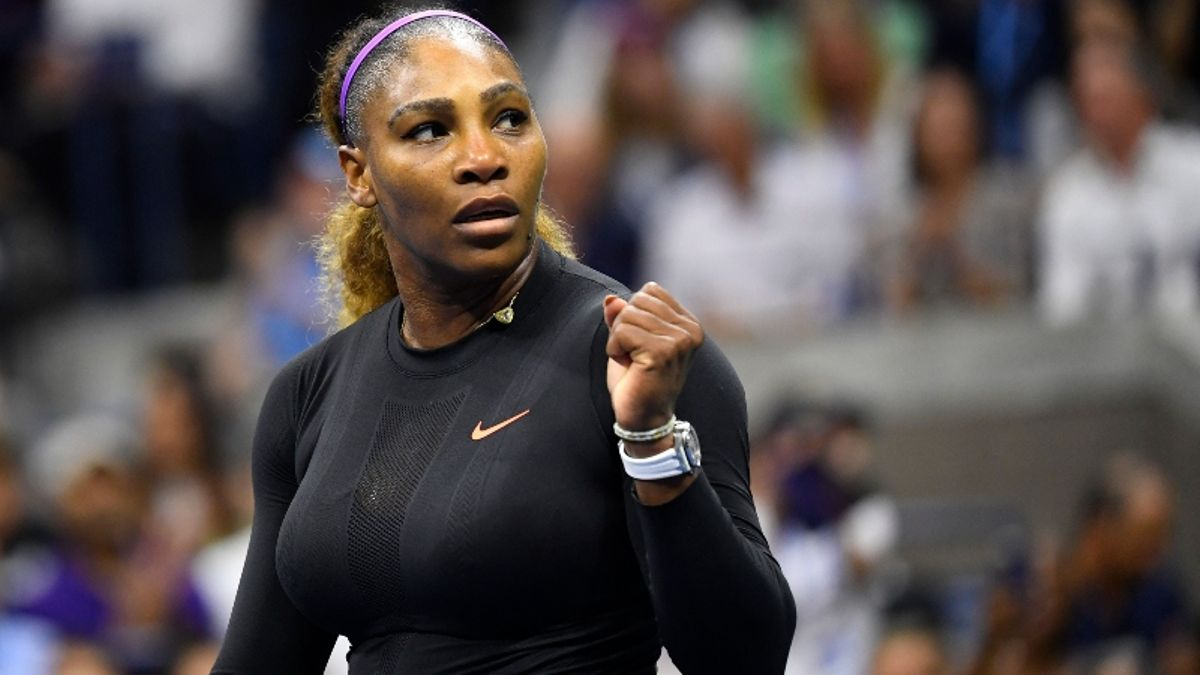 2019 US Open WTA Semifinals Odds, Preview: Is Serena Overpriced Against Svitolina? article feature image